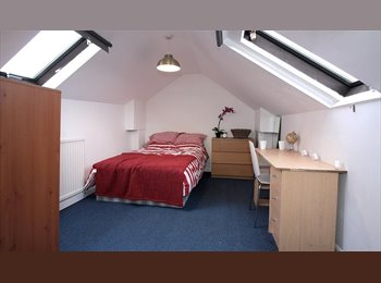 EasyRoommate UK - Double Rm Gloucester Rd £470pcm Bills Incl - Horfield, Bristol - £470 pcm