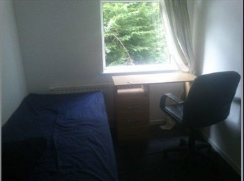 EasyRoommate UK - CHEAP single room available in Brentry BS10 £330 - Brentry, Bristol - £330 pcm