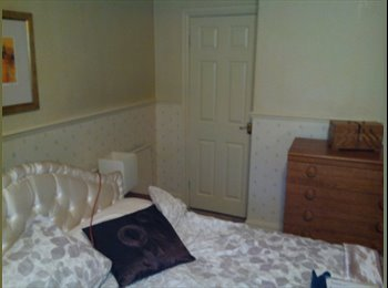 Single Bedroom  with ensuite