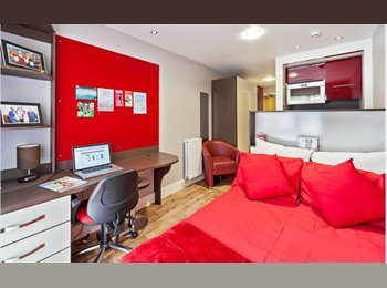 EasyRoommate UK - Dashwood Studios - Elephant and Castle, London - £1,028 pcm