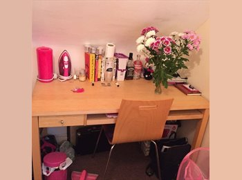 EasyRoommate UK - NEW HOUSE MATE NEEDED - Withington, Manchester - £340 pcm