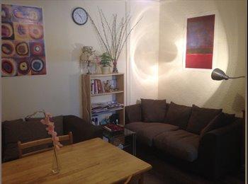 EasyRoommate UK - BEAUTIFUL MASTER ROOM * CLEAN,SPACIOUS HOUSE *  - Turnpike Lane, London - £750 pcm