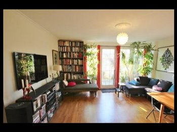 EasyRoommate UK - Stunning ensuite house - Shoreditch, Haggerston - £950 pcm