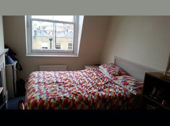 EasyRoommate UK - Baker St ensuite double room |  £240 per week | 6 weeks from Dec 7 - Jan 17 - West End, London - £1,050 pcm