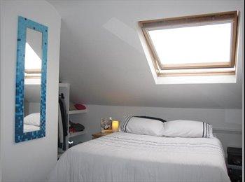 EasyRoommate UK - Double Un-suite in Beckton  - East Ham, London - £475 pcm