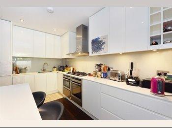 Luxury/New/Modern Home!!  NO LIVING ROOM