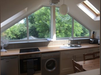 Modern 2 Double Bedroom Apartment in CB1 Available