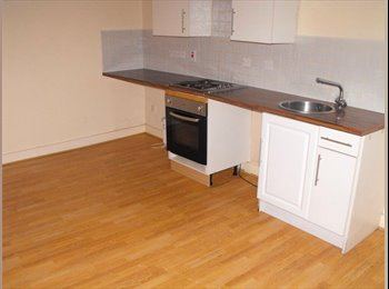 EasyRoommate UK - 1 Bed Self Contained Flat  - Armley, Leeds - £450 pcm