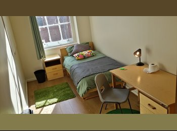 EasyRoommate UK - City Centre student apartments - short and long term lets - Newcastle City Centre, Newcastle upon Tyne - £105 pcm
