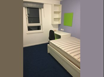 Spacious ensuite Room in brand new UoE Accommodation