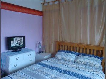 EasyRoommate UK - Double room on Eastcote Lane HA2, South Harrow  - Harrow, London - £650 pcm