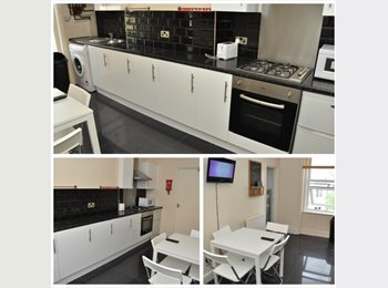 EasyRoommate UK - +++++++++ATTRACTIVELY PRICED ROOM IN ACTON!COZY&COMFY ROOM IN A 3 BED FLAT! - Acton, London - £585 pcm