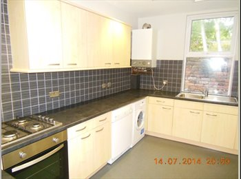 EasyRoommate UK - Terraced House in Liverpool - Allerton, Liverpool - £1,560 pcm
