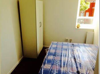 EasyRoommate UK - Newly Furnished Double Bedroom *Great Location*, wifi/internet, *Bills Included* - Manor Park, London - £550 pcm