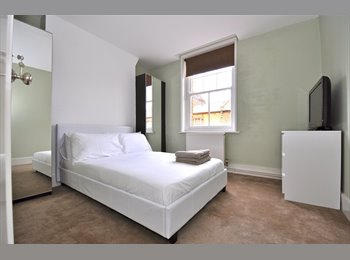 Double Room to rent in Elephant & Castle