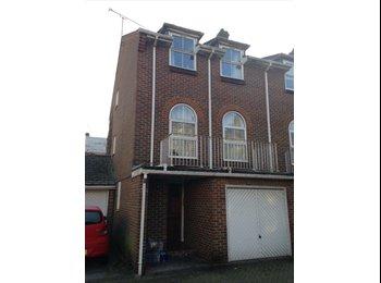 EasyRoommate UK - Immediate move in! Cheap room for rent in Southampton! - Southampton, Southampton - £312 pcm