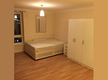 VERY NICE LARGE DOUBLE ROOM PRIVATE BALCONY ALL INCL