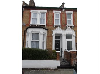Terraced House in London