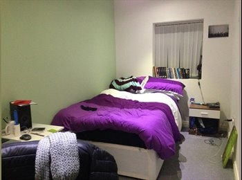 EasyRoommate UK - Single room - £400 pm including all bills and council tax - Wavertree, Liverpool - £400 pcm