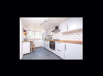 EasyRoommate UK - Four sunny lovely new rooms to let near brixton tube station  - Brixton, London - £563 pcm