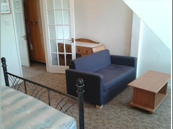 Double room, Enfield