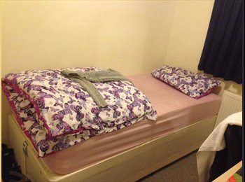 Room available. Very close to the Surrey Uni.