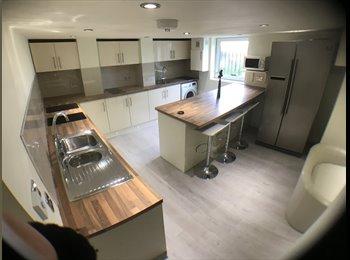 EasyRoommate UK - LS2  Large Room Own Toilet -5Mins Frm Town Lrg Room -Bills inc , Leeds - £380 pcm