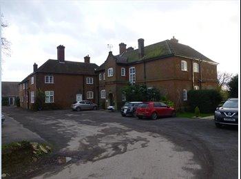EasyRoommate UK - Impressive Property Close to Wincanton - ONLY £275 pcm - Wincanton, South Somerset - £275 pcm
