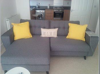 EasyRoommate UK - Cosy room in a beautiful and neat flat  - Dagenham, London - £480 pcm