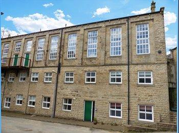 EasyRoommate UK - Lovely large double en-suite room to let - Keighley, Bradford - £350 pcm