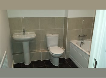 EasyRoommate UK - Double room (IP4) Ipswich - Ipswich, Ipswich - £450 pcm