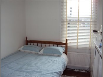 Room available in lovely Victorian house