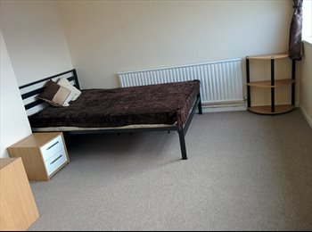 EasyRoommate UK - Great room in great location - Henbury, Bristol - £320 pcm