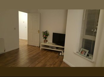 Double room with En suite available to rent