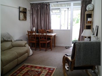 EasyRoommate UK - Full or part week stay in flat 5 mins from city centre, Norwich - £480 pcm