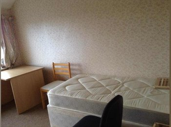 EasyRoommate UK - bright room in houseshare - Cannon Park, Coventry - £460 pcm