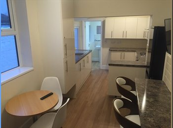 EasyRoommate UK - High Quality Double Rooms for Professionals in HU5 , Botanic - £345 pcm