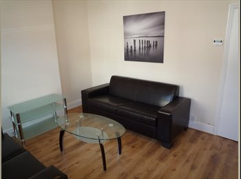 Fantastic shared house near Uni Park (West Entrance)
