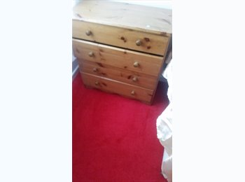 EasyRoommate UK - Double bedroom  - Townsend, Bournemouth - £450 pcm
