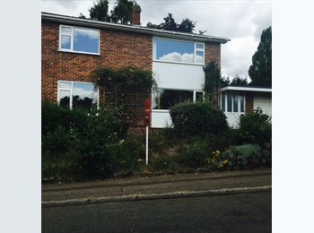EasyRoommate UK - Double room Available  - Earlham, Norwich and South Norfolk - £425 pcm