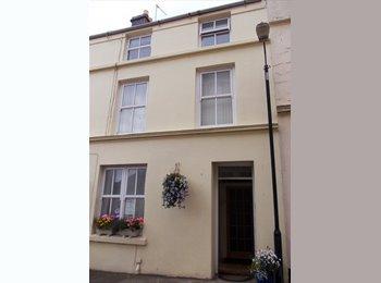 EasyRoommate UK - Peel IOM Double Room with all bills included - Isle of Man, Isle of Man - £450 pcm