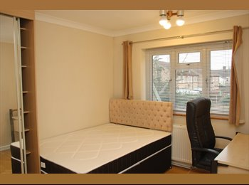 Room for rent Close to Central Park - 300pcm