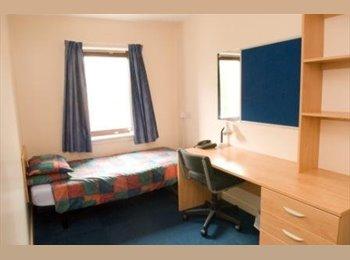 University of Glasgow Student Accommodation