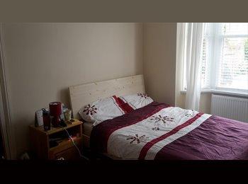 Double Room in Center of Aylesbury