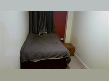 Modern Room to Rent in Spacious Apartment- Walking Distance...
