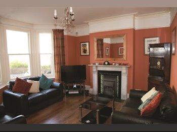 EasyRoommate UK - 4 Bedroom Victorian Houseshare in Newton Abbot  - Newton Abbot, Newton Abbot - £440 pcm