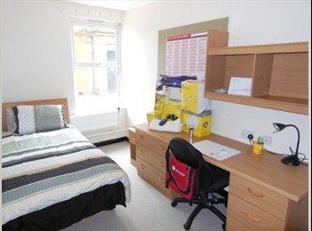 Affordable and Best location for De Montfort uni students