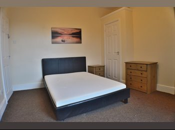 EasyRoommate UK - HUGE FURNISHED DOUBLE EN SUITE ROOM - Alvaston, Derby - £425 pcm