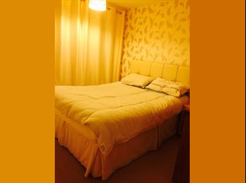 EasyRoommate UK - Clean,Bright,New Double Room up for grabs - Glenfield, Leicester - £450 pcm