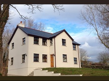 EasyRoommate UK - Ready Now! Double Ballabeg (South) All Bills Included - Isle of Man, Isle of Man - £500 pcm